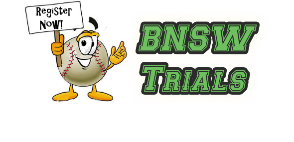 TRIALS for BNSW State Cup & Development Cup